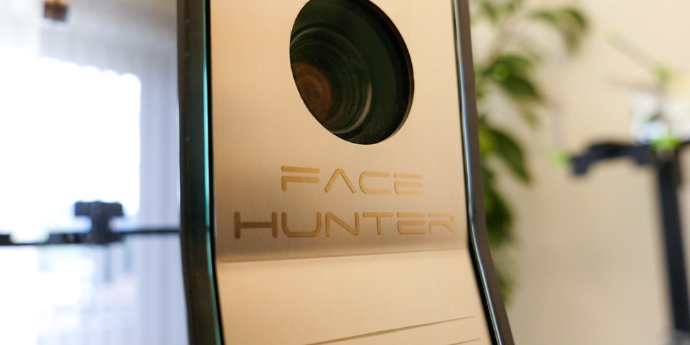 face hunter zahnaesthetik funktion